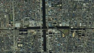 名古屋最大の未成線「南方貨物線」を辿ってきました その1(あおなみ線中島駅〜六番町付近)