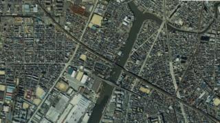 名古屋最大の未成線「南方貨物線」を辿ってきました その2(熱田区六番町付近〜南区豊)