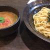 中村屋熱田店 えびつけ麺(中)