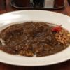 とろとろに煮込まれた牛肉が絶品の堂島カレーのビーフカレー