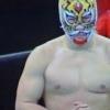 超貴重映像 タイガーマスク vs クリス・アダムス