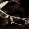 メガネフレームのサイズの見方