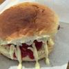 真清田神社からほど近い、全て手作りのハンバーガー「ザ・ルーモァバーガー(THE RUMOUR BURGER)」