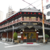 大阪5大新地の行き方と街並み