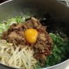 名駅でつけ麺・まぜそばを味わえる フジヤマ55へ行ってきました