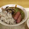 名古屋栄でお腹いっぱいカレーが食べられる、カレービュッフェのパルクへ行ってきました