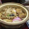 ピリ辛な四川風味噌煮込みうどんを食べました「和食麺処 サガミ 鳴海店」