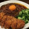 「麺屋はなび」プロデュースの台湾カレーを続けて食べました「元祖★台湾カレー 千種駅前店」