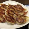ぎょうざを沢山食べたかったので「ぎょうざ定食」を食べました リンガーハット アスティ岐阜店