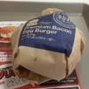 美味しいハンバーガーが食べたくて、初ファーストキッチン