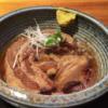 豚の角煮を食べに泰山へ再訪しました