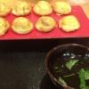 大阪梅田で明石焼きを食らう「ぶぶ亭 阪急三番街店」