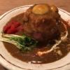 ローストビーフ専門店でカレーを食らう「ロビコネ 東桜店」