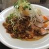限りなく担々麺に近い「愛ごや」の「汁なし台湾」