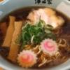 名古屋駅近くの無化調ラーメン「浄心家 」