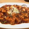 相羽の麻婆豆腐