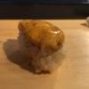 新栄の「鮨屋とんぼ」でランチ