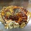 金山で広島焼きを食らう「ひろしま本店」