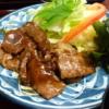 松阪駅から徒歩1分の松阪肉料理店「かめや」