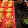 神戸 新開地でピロシキと明石焼きを食らう「よつばや」