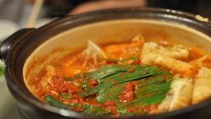 名古屋名物ではなかった「赤から鍋」