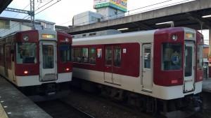 近鉄の急行で名古屋ー大阪難波を移動する際、アプリが鶴橋で乗り換えさせる理由