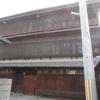 遊廓跡地を訪ねて 洞泉寺遊郭