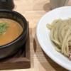 麺家獅子丸の濃厚つけ麺