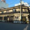 遊廓跡地を訪ねて 松島新地(2016年改訂版)
