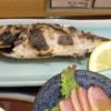名鉄鳴海駅近くの若い夫婦が営む、定食も食べられる魚料理が自慢の居酒屋「稲穂家」