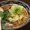 中村屋の台湾味噌ラーメン