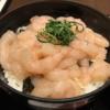 三国駅近くの海鮮料理店「越前蟹の坊」