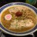 名古屋で食べる山形流ラーメン「ふくろう」