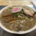 つけ麺汁なし専門 R 名駅店で特製中華そば
