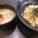 中村屋と麺家あべの食べ比べ 「ごまつけ麺」