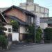 遊廓跡地を訪ねて 美濃太田駅付近
